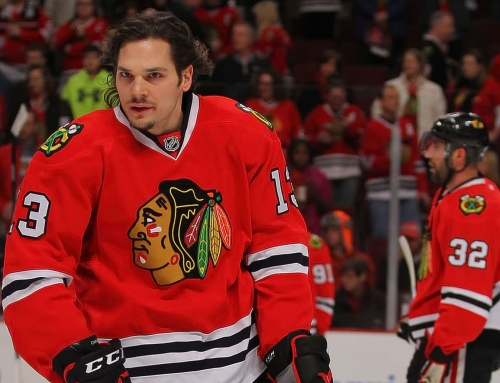 Daniel Carcillo interview, part 2: Information is key to concussion prevention